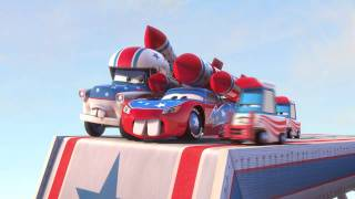 Cars Toon Mater's Tall Tales (2010)