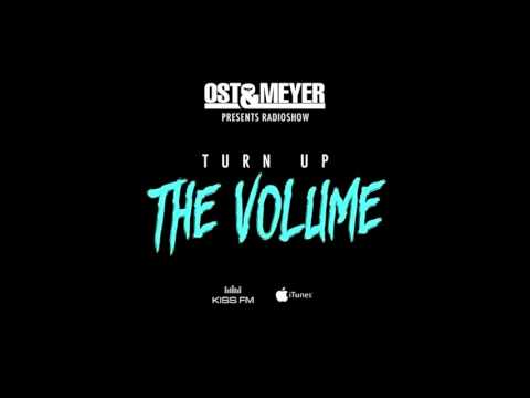 Turn Up The Volume 020 with Ost & Meyer