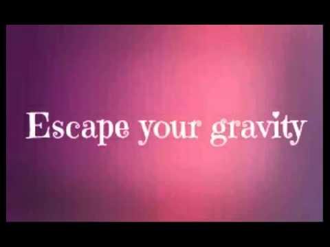 Gravity~Connie Talbot