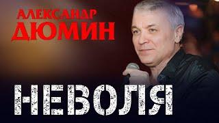 Смотреть клип Александр Дюмин - Неволя
