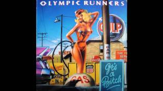 Olympic Runners - Bitch (Vinyl Limited Edition) 1979