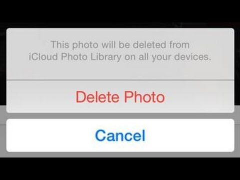 how to remove synced photos from iphone how to delete undeletable photos from iphone 4 4s 5 5c 5s 8027