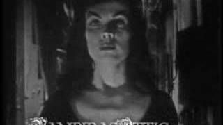The Vampira Show 1954