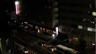 E Hotel Higashi Shinjuku (Apri…
