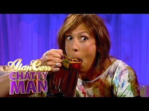 Miranda Hart Once Farted In A Steam Room | Alan Carr Chatty Man