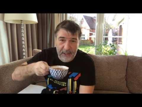 Кофе с Гришковцом