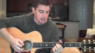 Something Beautiful - Need to Breathe (Instructional) - Matt McCoy