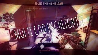 Multi CoD Highlights (IW,MWR,BO3.AW)