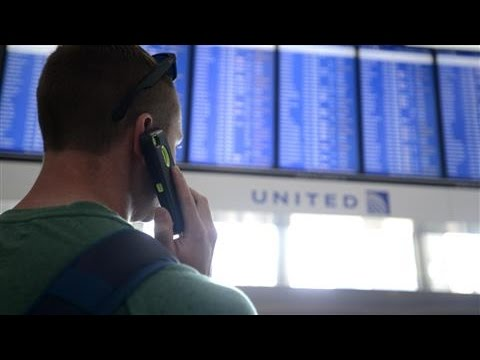 Can Airlines Legally Kick Passengers Off Flights?