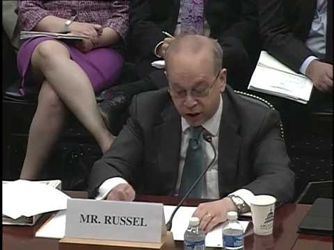 Assistant Secretary Russel on Advancing U.S. Economic Interests in Asia