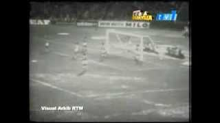 1973 Merdeka Football Tournament Final- Malaysia vs Kuwait