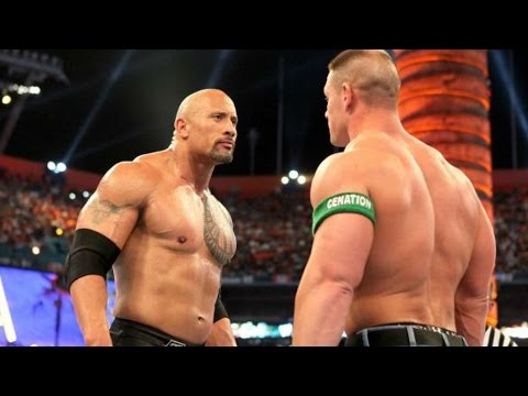10 Fascinating WWE Facts About WrestleMania 28
