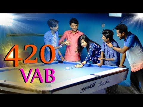 420 Vab - Dhaka Guyz | Bangla New Funny Vido 2018