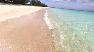 Old Bight Beach on Cat Island, The Bahamas