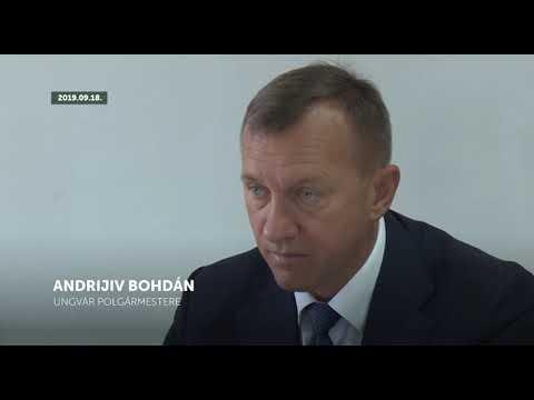 Новини угорською 2019 09 19