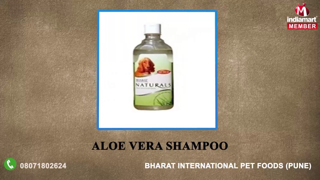 Pet Food Products By Bharat International Pet Foods, Pune
