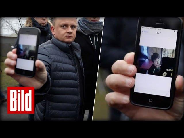 Terror in Berlin - Besitzer des LKW spricht über den Fahrer