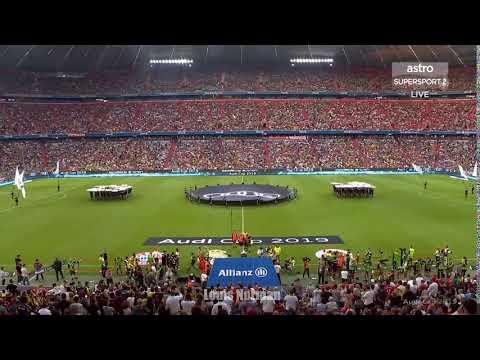 Bayern Munich vs Fenerbahce 6-1 - Highlights & Goals Resumen & Goles 2019 HD