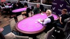 Austrian Finnish Online Poker Championships 2019 – Rerun