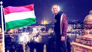 БУДАПЕШТ- МИРОВАЯ СТОЛИЦА ПОРНО. Венгрия глазами Белоруса.AutoDogTV /AutoDogTRIP /Часть #6
