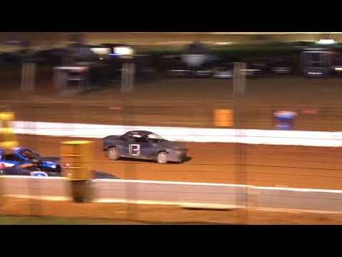 Extreme 4 Cherokee Speedway 5/27/18
