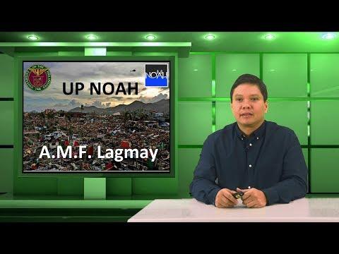 UP NOAH | Dr. Mahar Lagmay