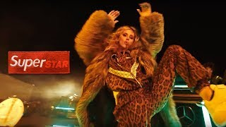 Download LOBODA - SuperSTAR [Официальное видео] Mp3 and Videos