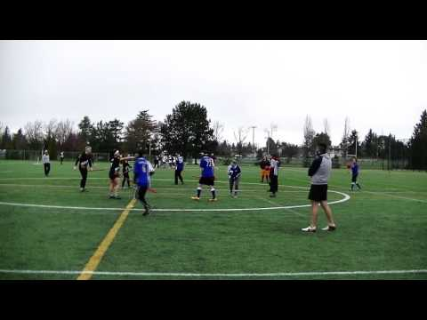 Pool B - Valhalla v University of Victoria