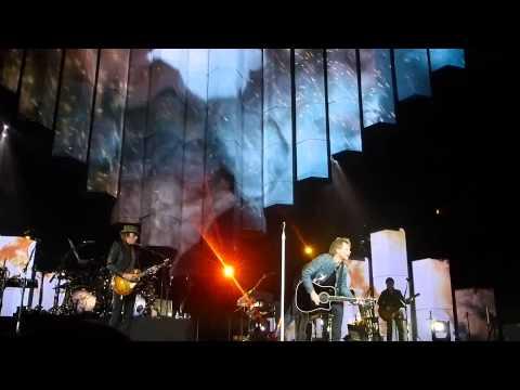 Bon Jovi Army of One  Feb 18 2013 Toronto ACC