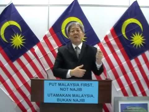 Will Najib's Plan B Proceed Notwithstanding The By Election Victory   Part 3