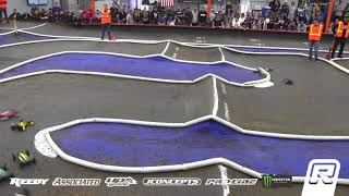 2018 Reedy Offroad Race of Champions - Invitational Rd12