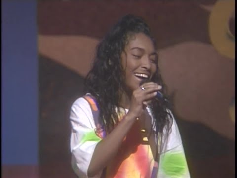 TLC live on Showtime at the Apollo HD