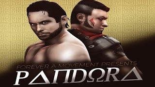 FaM Pandora - RANIK vs Andy Badwool Promo