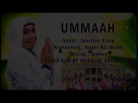 Lagu Islami - UMMAH - Ifa Kiang