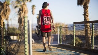 8&9 Clothing | Lake Dolores Waterpark Shoot