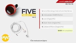 DJ CMZ - Five Selected Vol. 2