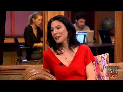 Jaime Murray Talks Dexter's Final Days  HPL