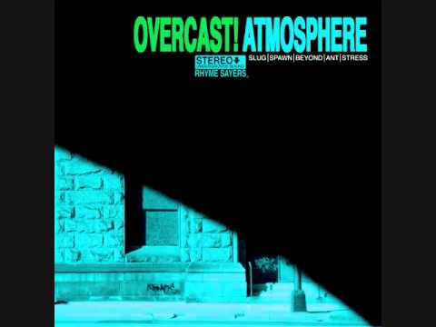 Atmosphere-Sound is Vibration(Instrumental)