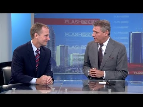 Expert David Christensen talks D-Insurance Bill in Michigan