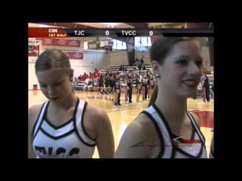 2013 Lady Cards vs TJC - Full Game
