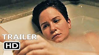 STATE LIKE SLEEP Official Trailer (2019) Katherine Waterston, Drama Movie