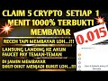 SITUS BARU MINING BITCOIN 2 HARI LANGSUNG WD WOW😲😲😲 FREE ...