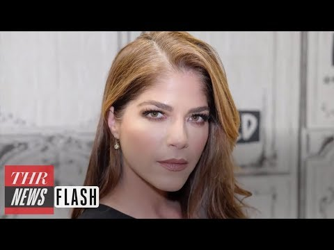 Selma Blair Reveals Multiple Sclerosis Diagnosis  THR  Flash