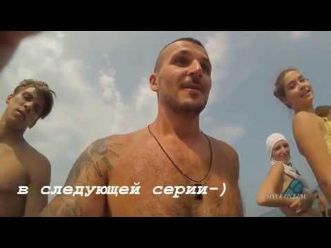 Одесса 2016 / Аркадия/ пляж