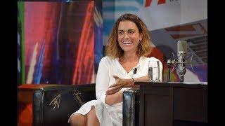 Daniela Písařovicová (11. 6. 2019, Malostranská beseda) - 7 pádů HD
