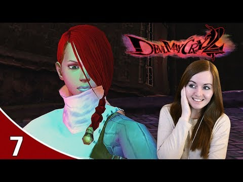 Final Boss - Devil May Cry 2 HD Collection Ending Gameplay Walkthrough Part 7