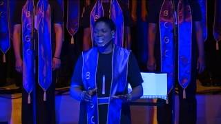 You Raise Me Up - Birmingham Community Gospel Choir