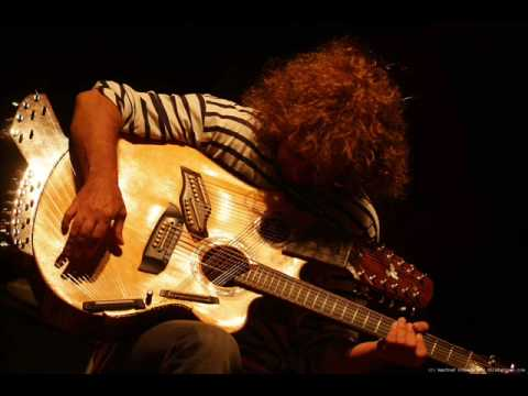 "PAT METHENY GROUP: ""Are You Going With Me?"" (Live)"