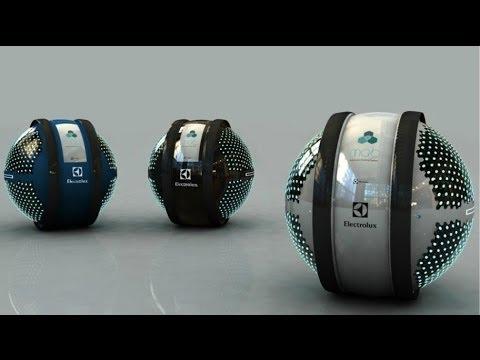 electrolux bio robot refrigerator. 0:48 · electrolux nutrifresh fridge bio robot refrigerator