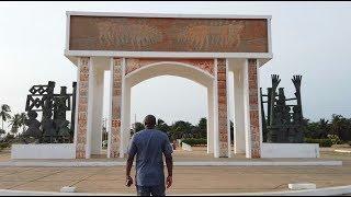 AFRICAN MAJOR - TEASER 4